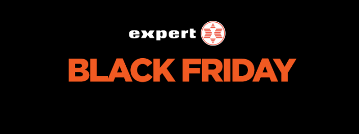 Black Friday 2016 Expert