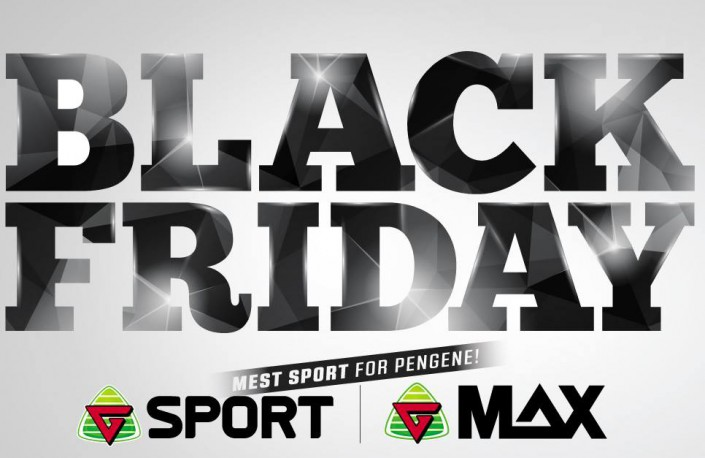 Black Friday 2016 G-Sport