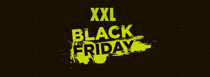 Black Friday 2016 XXL